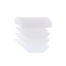 Клипса крепления наличника 1 мм