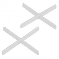 Крестик для плитки 1 мм (200 шт в упаковке)