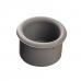 Заглушка для защиты отверстий под противосъемные штыри диаметром 25 мм