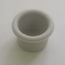 Заглушка для антисреза диаметром 27 мм