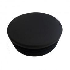 Заглушка круглая внутренняя 89 мм