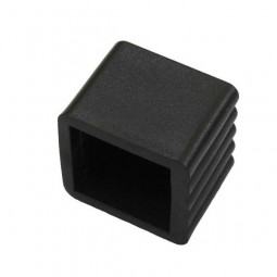 Заглушка для парт 25x25 черная