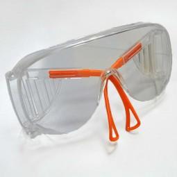 Защитные очки ДСТУ